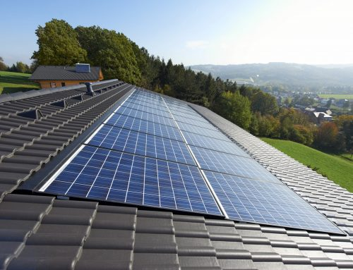 Acoperişul solar Bramac – Soarele lucrează gratuit pentru dumneavoastră!
