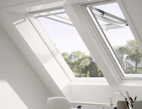 Cum să alegi corect dimensiunile și numărul ferestrelor de mansardă