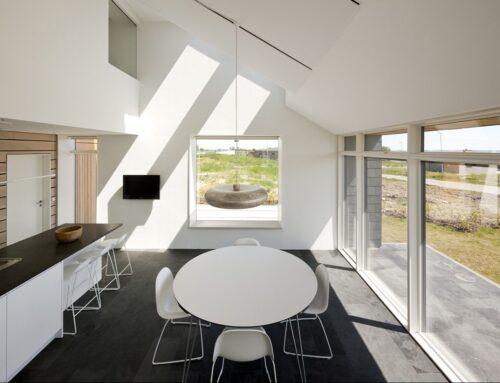 Despre importanța luminii naturale în arhitectura casei tale