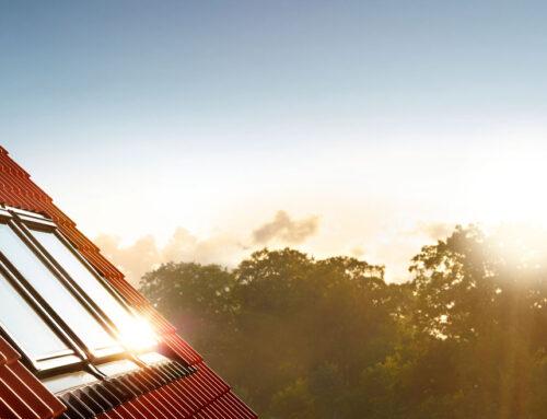 Despre importanța termoizolării și hidroizolării ferestrei de mansardă
