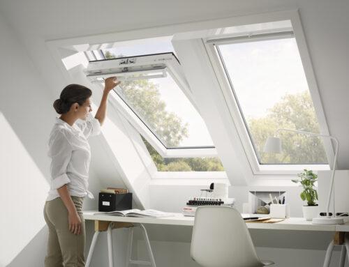 Lucarnă sau ferestre de mansardă? Ce să alegi pentru o mansardă luminoasă?