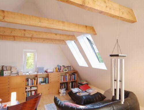 Îmbunătățește atmosfera casei tale