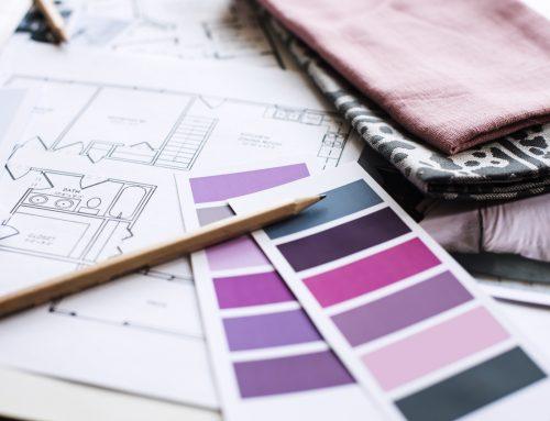 Colorează-ți mansarda cu Colecția Colour By You de la VELUX