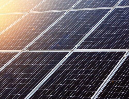 Panourile solare: energie regenerabilă direct de pe acoperiș